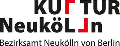 Logo Kulturamt Neukölln
