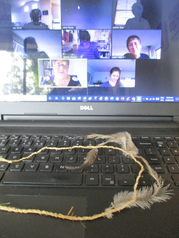 dritter fruehling blog videokonferenz